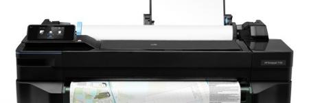 CQ891C HP Designjet T120