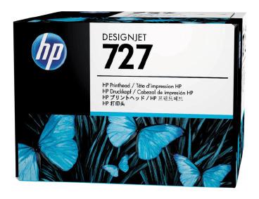 B3P06A Testina di Stampa HP 727