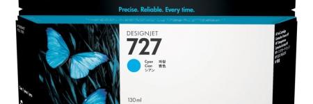 B3P19A Cartuccia HP 727