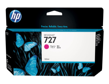 B3P20A Cartuccia HP 727