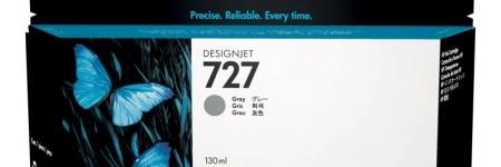 B3P24A Cartuccia HP 727
