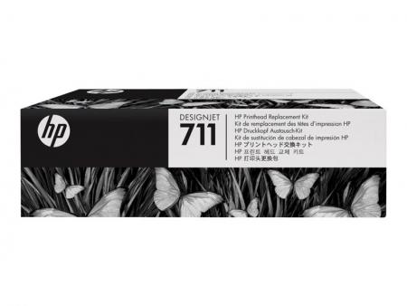 C1Q10A Testina di Stampa HP 711