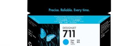CZ134A Cartuccia HP 711 ciano 29