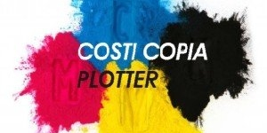 Costi Copia Plotter