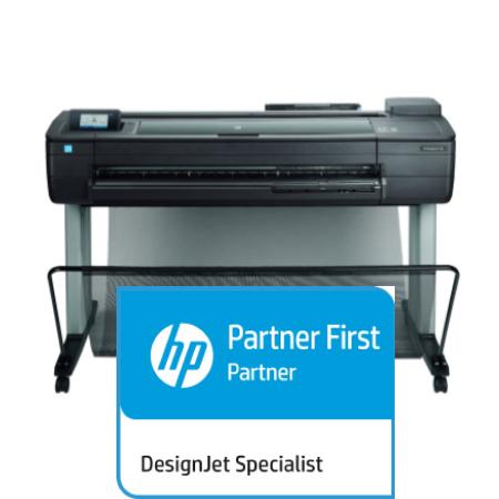 HP Plotter Designjet T730_A0