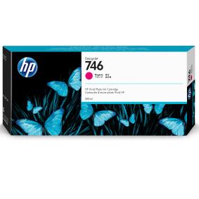 P2V78ACartuccia HP 746 Magenta