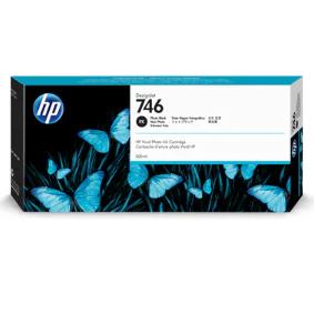P2V82A Cartuccia HP 746 nero fotografico