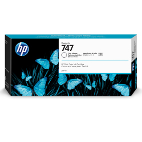P2V87A Cartuccia HP 747 Gloss Enhancer