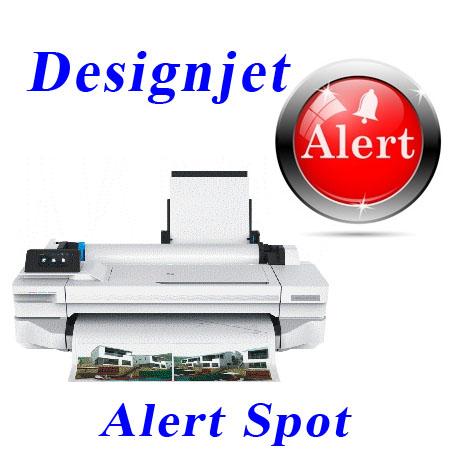 Alert Spot