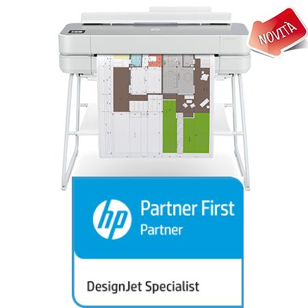HP Plotter Designjet Studio Steel_A0_novità