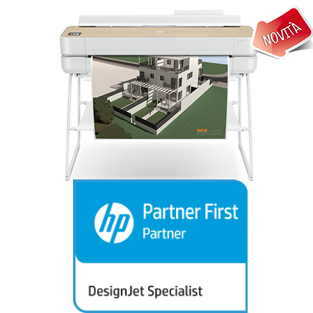 HP Plotter Designjet Studio Wood_A0_Novità